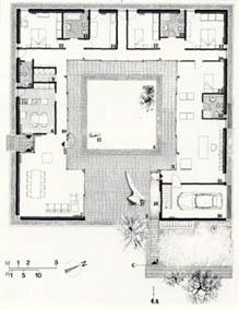 Casa follina a nervesa della battaglia tv 1972 75 for Planimetrie della casa quadrata